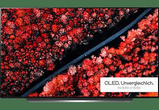 LG OLED65C97LA OLED TV (Flat, 65 Zoll / 164 cm, UHD 4K, SMART TV, webOS 4.5 (AI ThinQ))