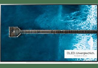 LG OLED65E97LA OLED TV (Flat, 65 Zoll / 164 cm, UHD 4K, SMART TV, webOS 4.5 (AI ThinQ))