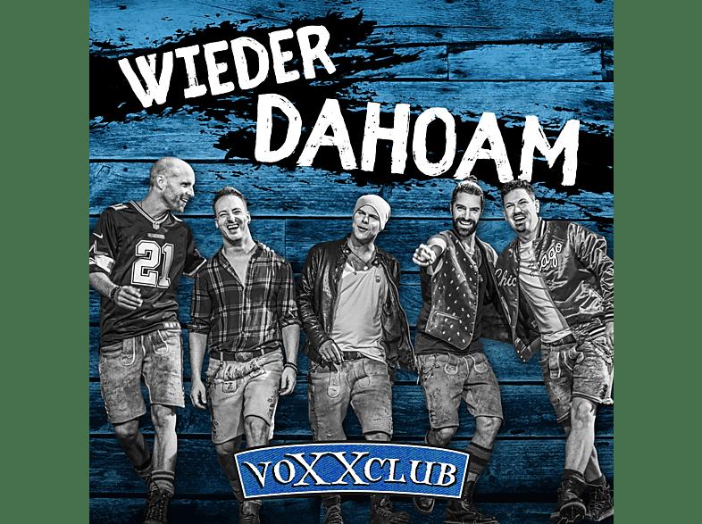 Voxxclub - Wieder Dahoam [CD]