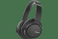 SONY WH-CH 700N, Over-ear Kopfhörer Bluetooth Schwarz