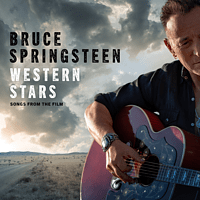 Bruce Springsteen - Western Stars - Songs From The Film (2CD Kombipack) [CD]