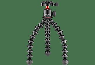 JOBY GorillaPod 3K PRO Kit Dreibein Stativ, Schwarz, Höhe offen bis 30 cm