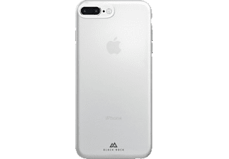 BLACK ROCK Ultra Thin Iced, Backcover, Apple, iPhone 7 Plus, Transparent
