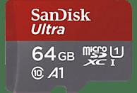 SANDISK Ultra® UHS-I  64 GB