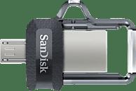 SANDISK Ultra® Dual USB-Laufwerk m3.0, 256 GB  256 GB