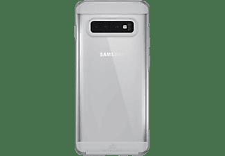 BLACK ROCK Air Robust, Backcover, Samsung, Galaxy S10, Transparent