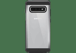 BLACK ROCK Air Robust, Backcover, Samsung, Galaxy S10+, Schwarz