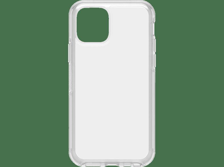 OTTERBOX Symmetry Clear , Backcover, Apple, iPhone 11 Pro, Polycarbonat, Kautschuk, Transparent