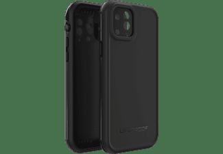 LIFEPROOF Fre, Full Cover, Apple, iPhone 11 Pro, Schwarz