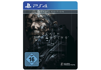 Death Stranding Special Edition - [PlayStation 4]
