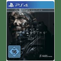 Death Stranding Special Edition - [PlayStation 4]