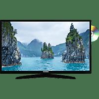 TELEFUNKEN 32 HD 2000 m. Integriertem DVD Player LED TV (Flat, 32 Zoll/80 cm, HD, SMART TV)