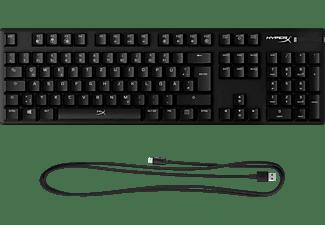 HYPERX Alloy Origins, Gaming Tastatur, Mechanisch, Sonstiges