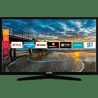 TELEFUNKEN 32 F 2000 LED TV (Flat, 32 Zoll/80 cm, Full-HD, SMART TV)
