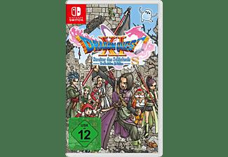 Dragon Quest XI S: Streiter des Schicksals - Definitive Edition - [Nintendo Switch]