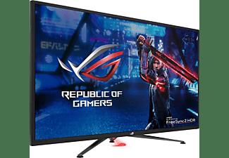 ASUS Gaming Monitor ROG Strix XG438Q, 43 Zoll, schwarz (90LM04U0-B01170)