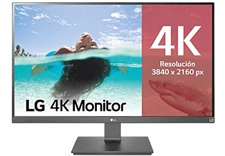 "Monitor - LG 27Uk670- B 27, 27"", IPS, 68.6 cm, Negro"