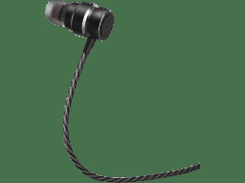 HAMA Pure Passion, In-ear Kopfhörer Bluetooth Schwarz