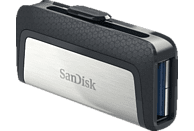 SANDISK Ultra Dual USB Typ-C™ Flash-Laufwerk 128 GB  128 GB