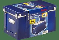 HAMA Media Box 140 CD Box, Blau