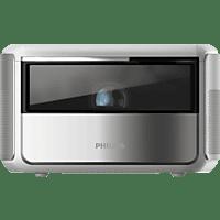 PHILIPS Screeneo S6 Beamer (UHD 4K, 3D, 2.000 Lumen, )
