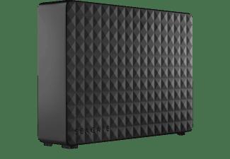 Seagate Expansion (10 TB): Externe Festplatte 3,5 Zoll, USB 3.0