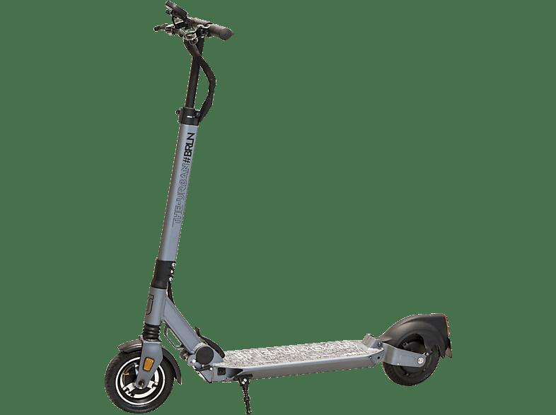 THE-URBAN #BRLN V3 E-Scooter (8 Zoll, Grau)