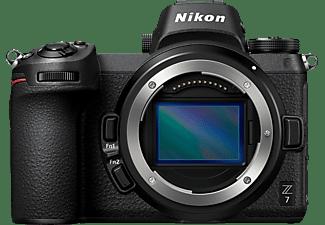NIKON Z 7 Systemkamera, 8 cm Display, WLAN