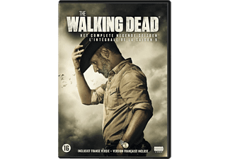 The Walking Dead: Intégrale De La Saison 9 - DVD