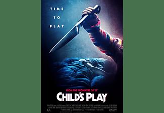 Child's Play: La Poupée Du Mal - Blu-ray