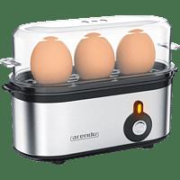 ARENDO 303093 Threecook Eierkocher(Anzahl Eier: 3)