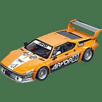 "CARRERA (TOYS) Digital 124 BMW M1 Procar ""No.80"", M1 Procar Serie Zandvoort 1979 Modellspielzeugauto"
