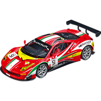 "CARRERA (TOYS) Digital 124 Ferrari 458 Italia GT3 ""AF Corse, No.51"" Modellspielzeugauto"