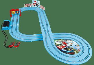 CARRERA (TOYS) First Nintendo Mario Kart™ Rennbahn, Mehrfarbig