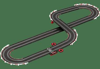 CARRERA (TOYS) Race to Win Rennbahn, Mehrfarbig