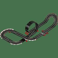 CARRERA (TOYS) Super Speeders Rennbahn, Mehrfarbig