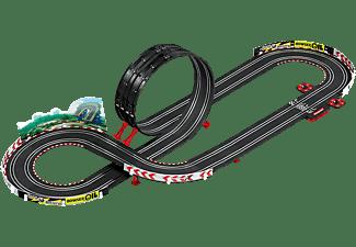 CARRERA (TOYS) Nintendo Mario Kart 8 Rennbahn, Mehrfarbig