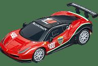 """CARRERA (TOYS) Ferrari 488 GT3 """"AF Corse, No.488"""" Spielzeugauto, Mehrfarbig"""