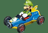 CARRERA (TOYS) Nintendo Mario Kart™ Mach 8 - Luigi Spielzeugauto, Mehrfarbig