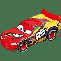 CARRERA (TOYS) Disney·Pixar Cars - Lightning McQueen - Mud Racers Spielzeugauto, Mehrfarbig
