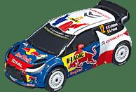 "CARRERA (TOYS) Citroën DS3 WRC ""Citroën WRT, St.Lefebvre"" Spielzeugauto, Mehrfarbig"