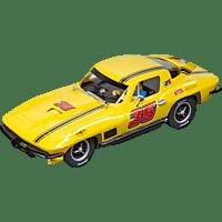 "CARRERA (TOYS) Chevrolet Corvette Sting Ray ""No.35"" Spielzeugauto, Mehrfarbig"
