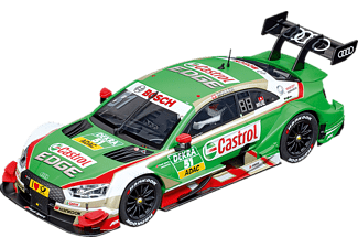 "CARRERA (TOYS) Digital 124 Audi RS 5 DTM ""N.Müller, No.51"" Spielzeugauto, Mehrfarbig"