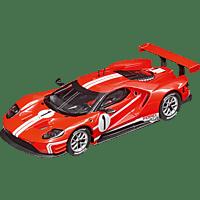 "CARRERA (TOYS) Ford GT Race Car ""Time Twist, No.1"" Spielzeugauto, Mehrfarbig"
