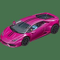 CARRERA (TOYS) Lamborghini Huracán LP 610-4 (pink) Spielzeugauto, Mehrfarbig