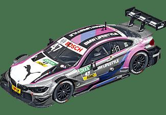 """CARRERA (TOYS) BMW M4 DTM """"J.Eriksson, No.47"""" Modellspielzeugauto, Mehrfarbig"""