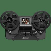 BRAUN PHOTOTECHNIK NOVOSCAN SUPER 8 Filmscanner , 1440 x 1080 @ 20fps
