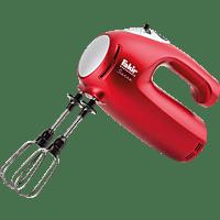 FAKIR 9153001 Sierra Rouge Handmixer Rot (425 Watt)