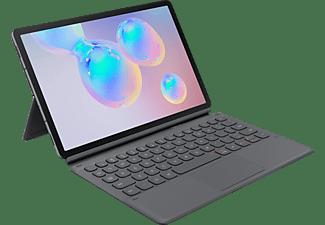 SAMSUNG EF-DT860 Tablettastatur Grau