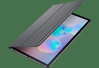 SAMSUNG EF-BT860 Tablethülle Bookcover für Samsung Kunststoff, Grau